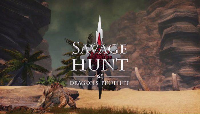 Savage Hunt Forum