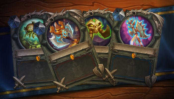 Patch 10.0 Paves Way for Tomorrow's Release of Kobolds & Catacombs - Hearthstone News