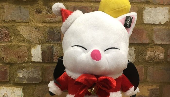 The FFXIV Christmas Plushie Giveaway! (UK Only) - Final Fantasy XIV - MMORPG.com