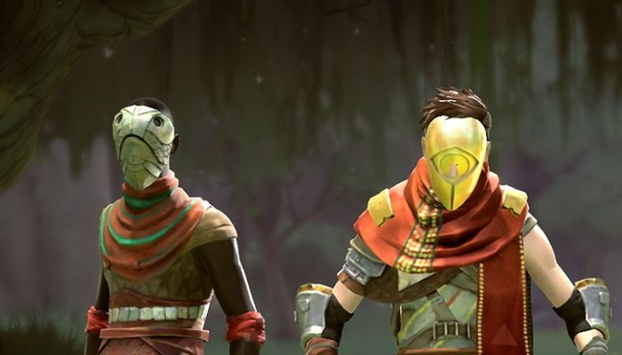 Absolver Updated with New 3v3 Mode & a 50% Discount
