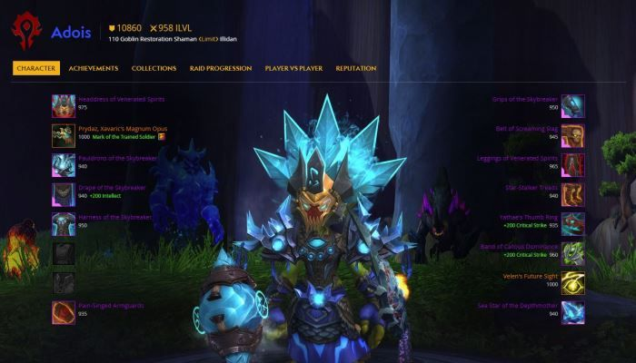 WoW Player DDOSes Teammates to Secure Raid Spot for World First Hunt - World of Warcraft News