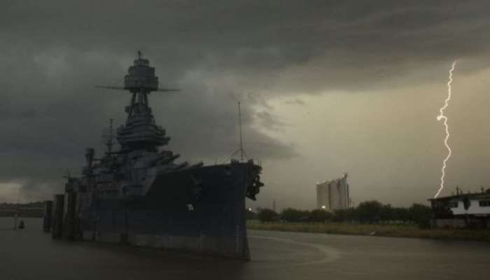 Players Rally with Wargaming for Over $280k to Help Save the USS Texas - World of Warships News