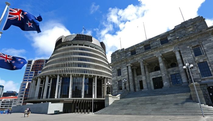 New Zealand - Loot Boxes Not Legally Gambling, UK May Beg to Differ