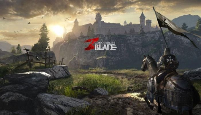 Conqueror's Blade Headed for PC Beta Testing 'Soon' - Check Out the Trailer
