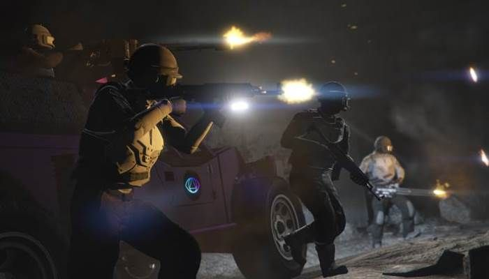 Doomsday Heist Brings a Plethora of New Content to Players - Grand Theft Auto Online News