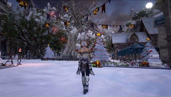 Winter is Coming Today with Holiday Cheer & Content - Dark and Light News