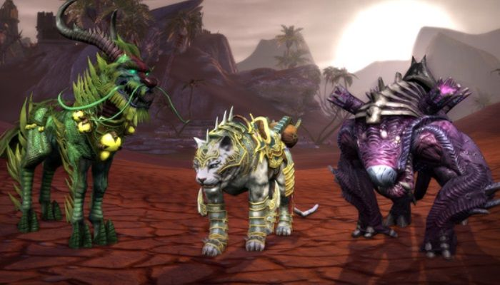 UPDATE: $100 Loot Box Removed After Controversy  - Rift - MMORPG.com