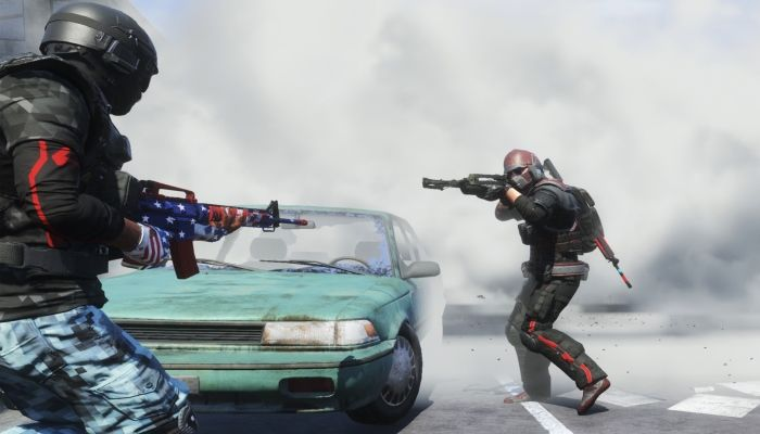 H1Z1 Is Free to Play Through December 21st