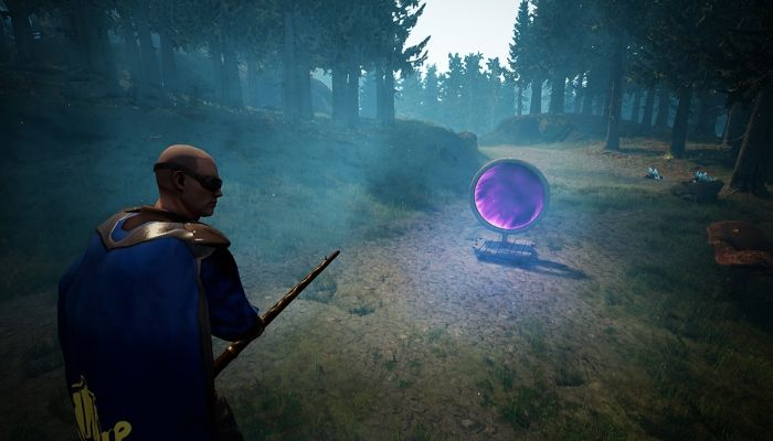 Quidditch Citadel Style Coming in 2018