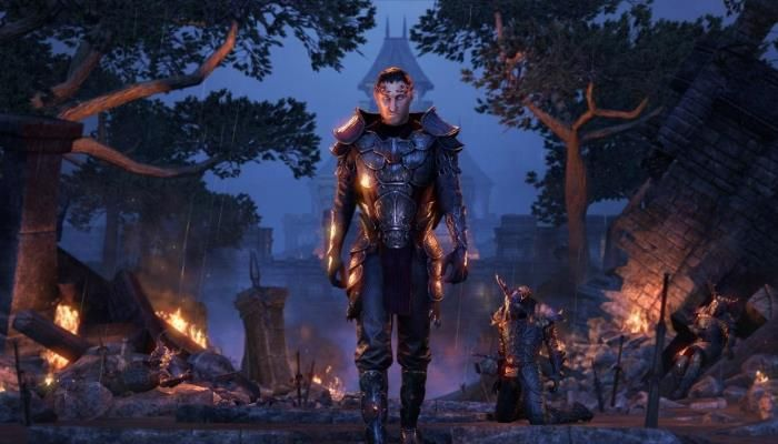 New DLC, Dragon Bones, Coming in Early 2018 with New Content & QoL Imiprovements - Elder Scrolls Online - MMORPG.com