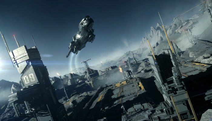 Backers Get an Early Christmas Present with a Chance to Test v3.0 Alpha - Star Citizen News