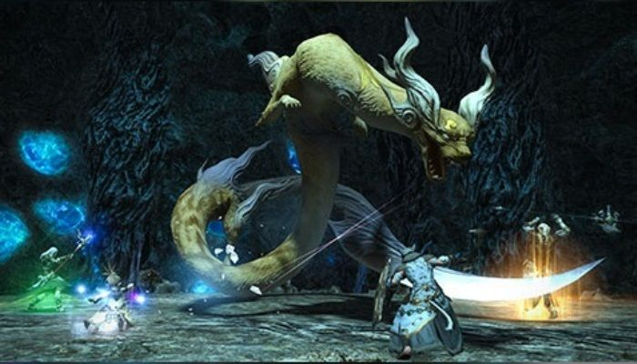 New Dungeons Revealed in Latest 4.2 Preview & Heavensturn Event - Final Fantasy XIV News