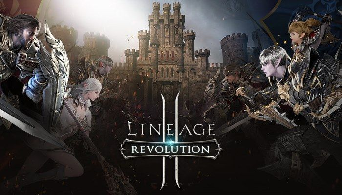 Netmarble to Celebrate 5M Registered Users with Events & Gifts - Lineage 2 Revolution News