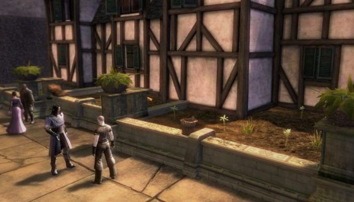 Love to Garden? You Can Now Through the Garden Plot Deed - Guild Wars 2 - MMORPG.com