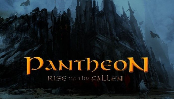 The Most Wanted MMO of 2018 is.........PANTHEON: RISE OF THE FALLEN!