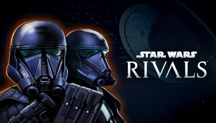 Star Wars: Rivals Brings PvP Multiplayer Shooter Action to Mobile Devices