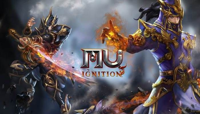 Browser-Based MU Ignition to Launch January 23rd - MMORPG com News