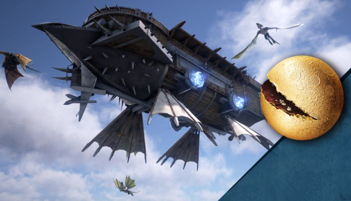 Latest Patch Invites Players to Take to the Skies in Mobile Fortresses - Dark and Light News
