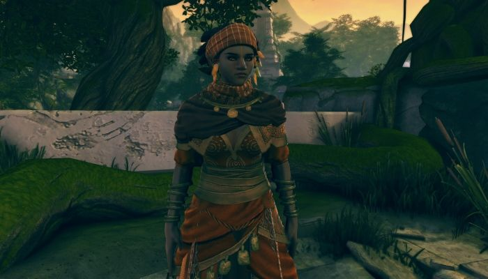 The Lost City of Omu Explored in New Blog - MMORPG.com