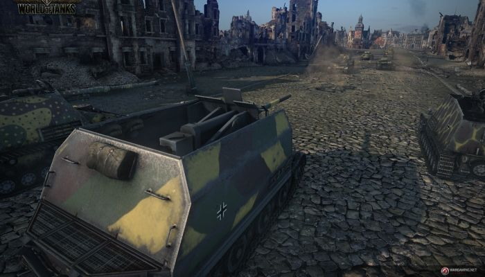 Wargaming Forms VR Firm Called Neurogaming to Bring WoT to Virtual Reality - World of Tanks News