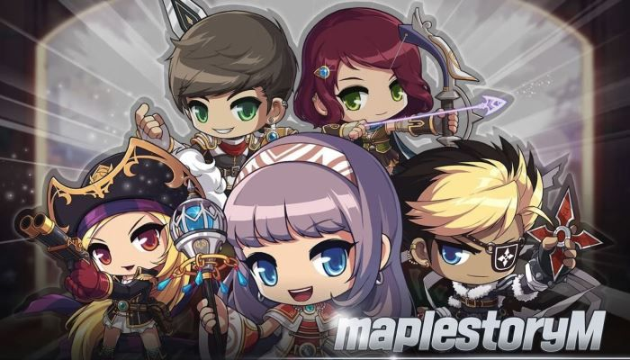 MapleStory M Invites Players to Come Test the Mobile Waters