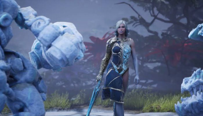 Fans Start Petition to Send Epic a Message of Love for the Doomed MOBA - Paragon News