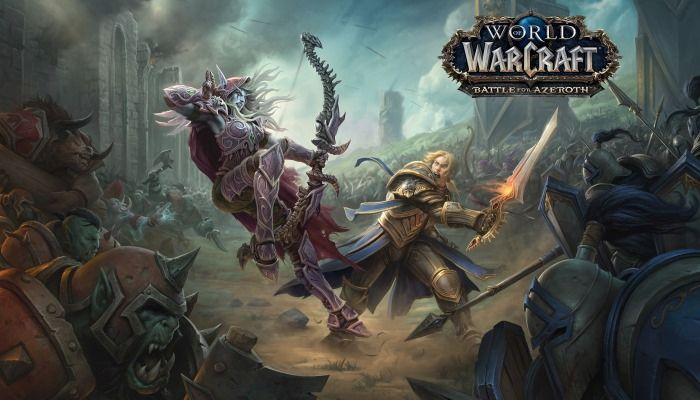 Will Today's Q&A with Ion Hazzikostas See Preorders for Battle for Azeroth Begin?