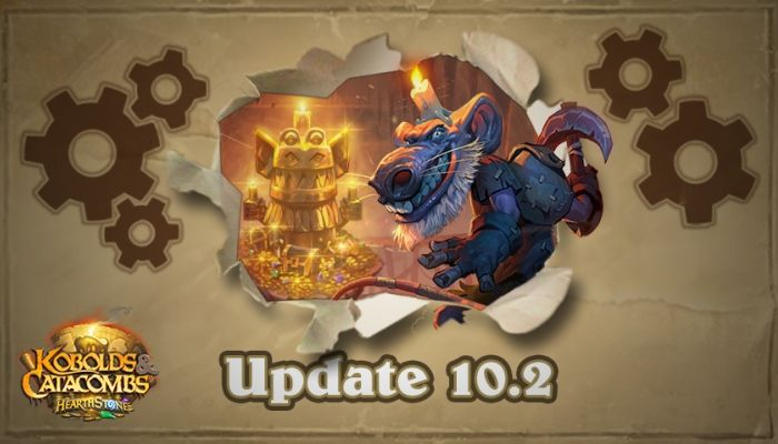 Today's Update Brings Balance Changes & Heralds Wildfest for February 19th - Hearthstone News