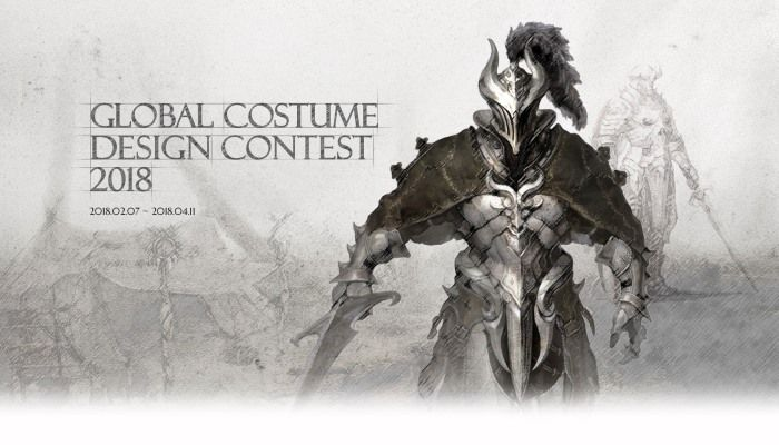 Release Your Inner Fashionista to Earn $10K in the Global Costume Contest - Black Desert Online - MMORPG.com