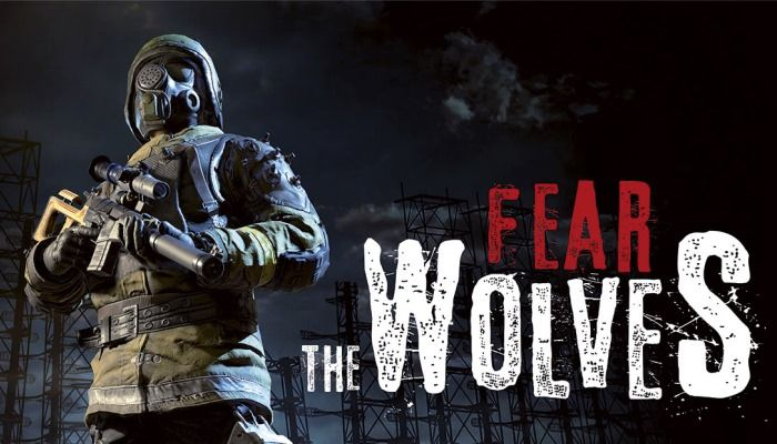 Fear the Wolves is an Upcoming Battle Royale from the Team Behind S.T.A.L.K.E.R.