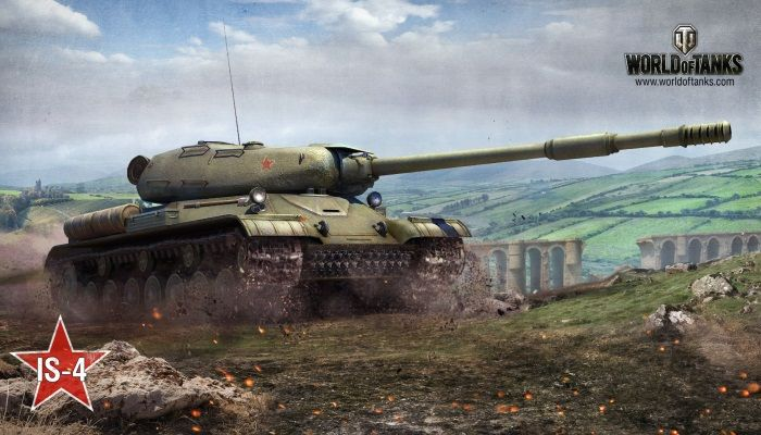 New Ranked Battles Season to be an 'Action-Packed Chase' - World of Tanks News