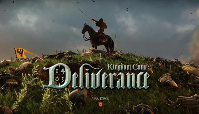 kingdom come day one patch