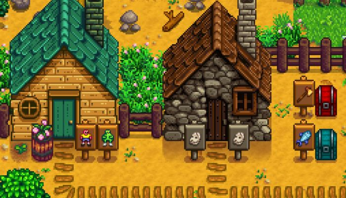 Stardew Valley Multiplayer Update Nearing According to Brief Post