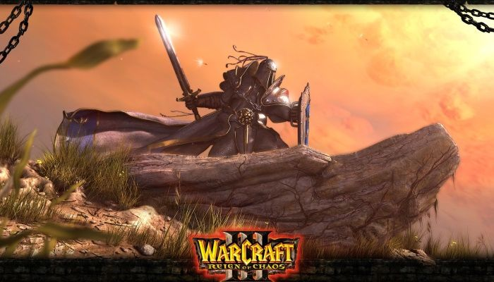 Why Is Blizzard Inviting Former Warcraft 3 Pros to Anaheim? Warcraft 3 Remastered?