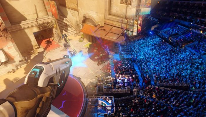Global eSports Expected to Rake in Nearly $1B in 2018 Alone