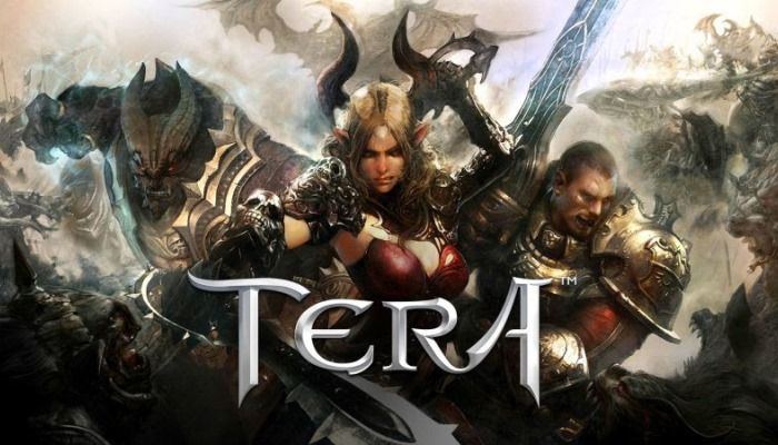 Playstation 4 and XBox One Open Beta to Begin March 9th - TERA - MMORPG.com