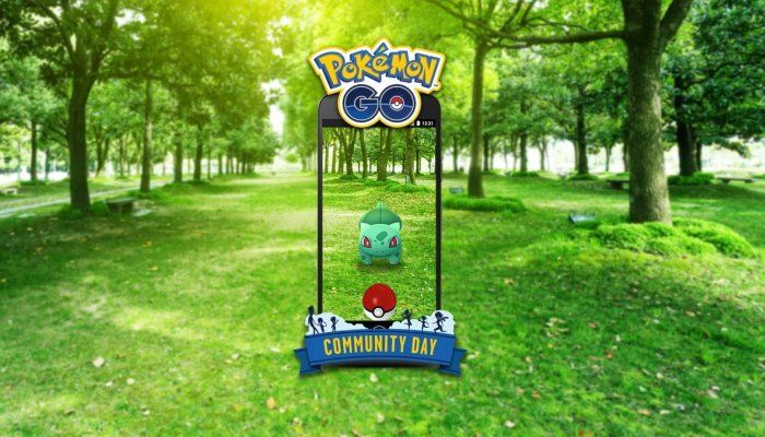 Next Community Day Announced for March 25th - Pokemon Go News