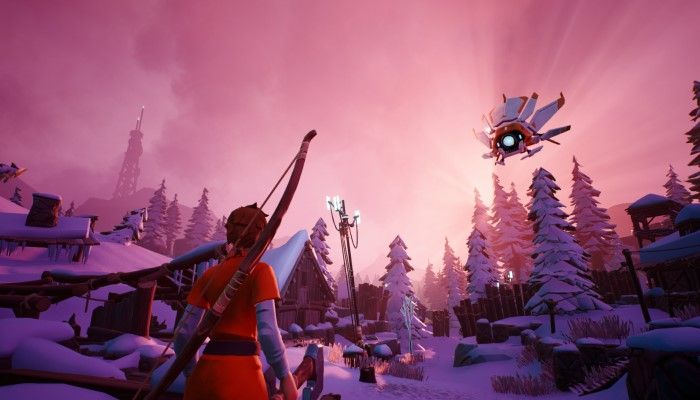 Darwin Project Heading into Early Access on March 9th