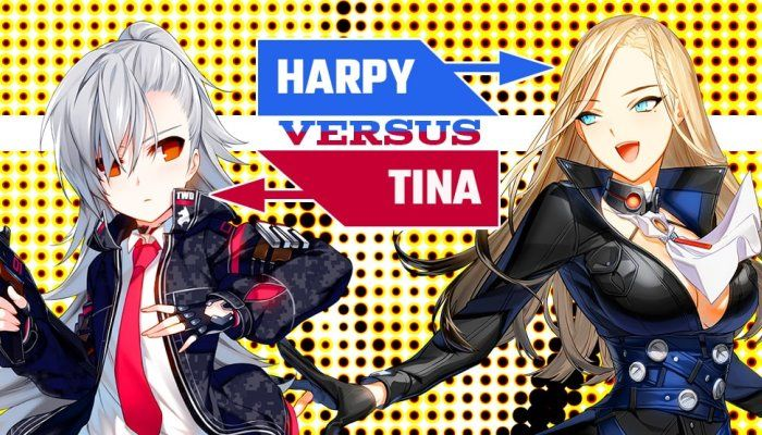 Players to Choose Next Character in Harpy vs Tina Event - Closers - MMORPG.com