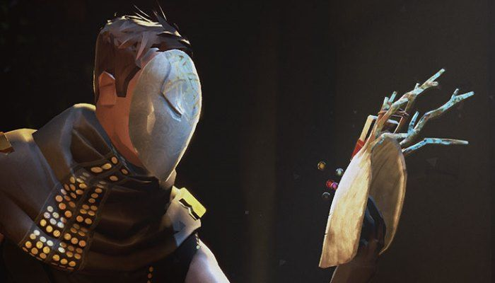 Feeling Crafty? Absolver Devs Invite You to Design a Mask