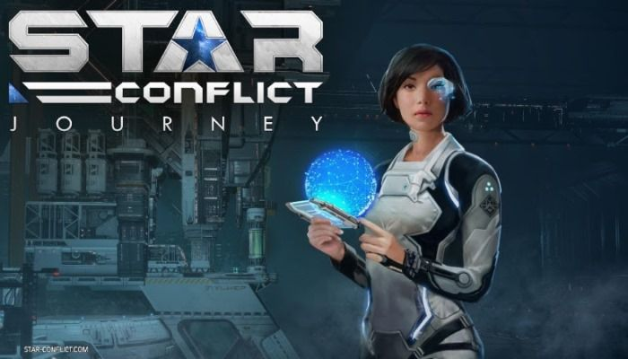 Journey Update Brings Major Progression Redesign to Players - Star Conflict News