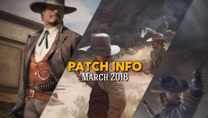 Servers Coming Down for an Update, Though It Could Take Up to a Week - Wild West Online - MMORPG.com