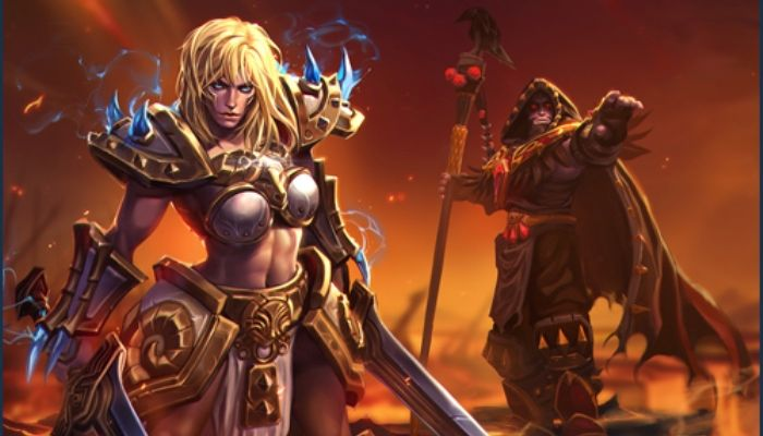 Sonya, Medivh and Ana Updated in Latest Patch - Heroes of the Storm - MMORPG.com