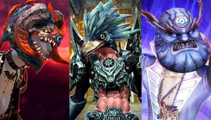 En Masse Unveils the Console Open Beta Weekend Challenge Board - MMORPG.com