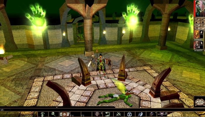 Neverwinter Nights Enhanced Edition Gets a Release Date