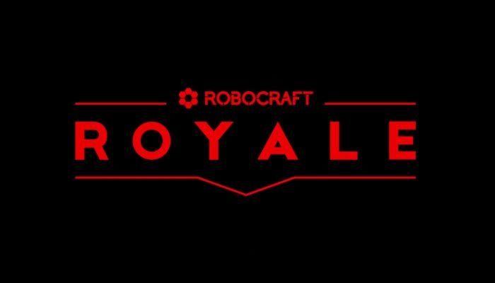 Robocraft Royale to Launch into Steam Early Access on March 26th