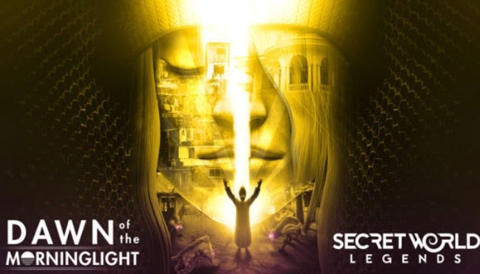 Dawn of the Morninglight Story Expansion to Launch on April 4th - Secret World Legends News