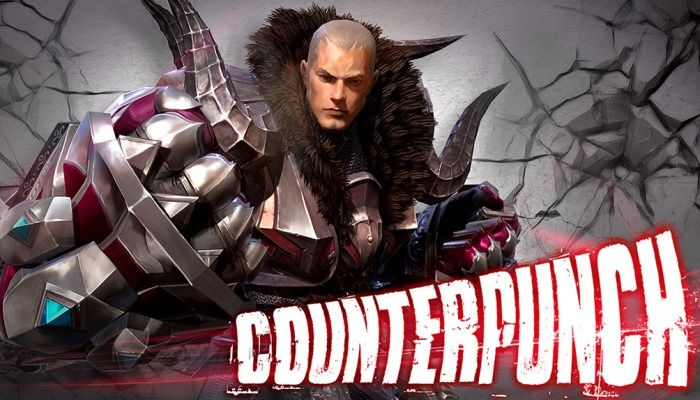 Counterpunch Update Goes Live, Offers a Free Character Slot - MMORPG.com