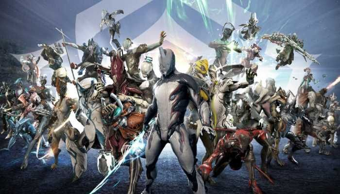 Digital Extremes Celebrates 38M Registered Users as Its Fifth Anniversary Kicks Off - MMORPG.com