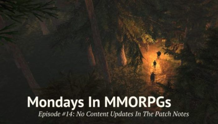 No Content Info in Patch Notes Keeps Players More Fully Immersed - Saga of Lucimia - MMORPG.com